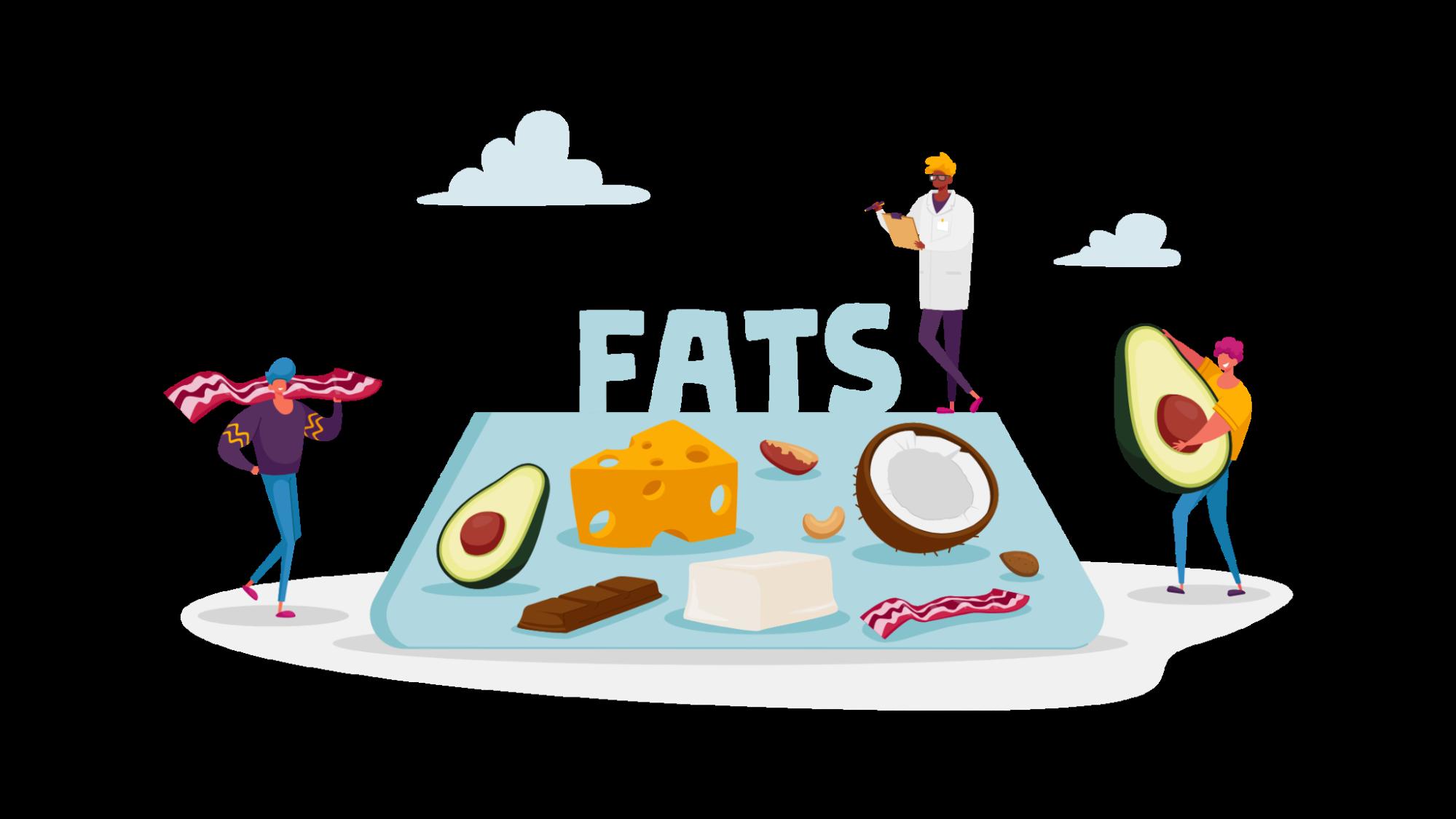 kas yra keto dieta